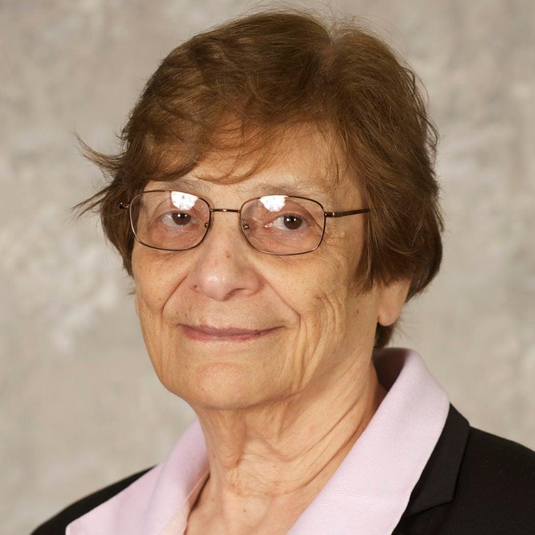 Dr. Yvonne Haddad