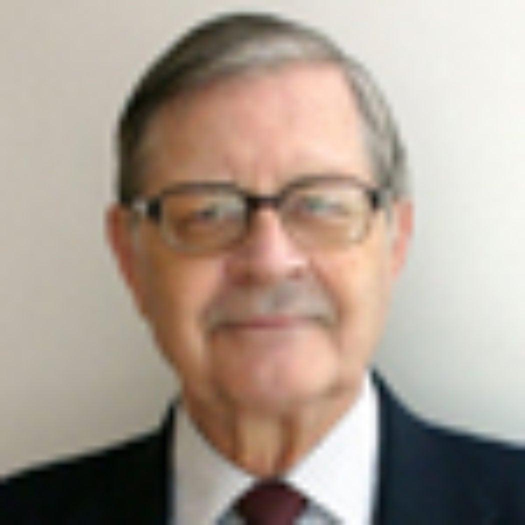 Headshot of John O. Voll