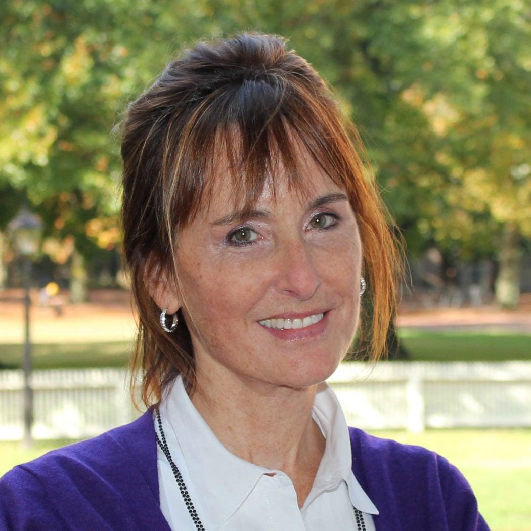 Dr. Tamara Sonn
