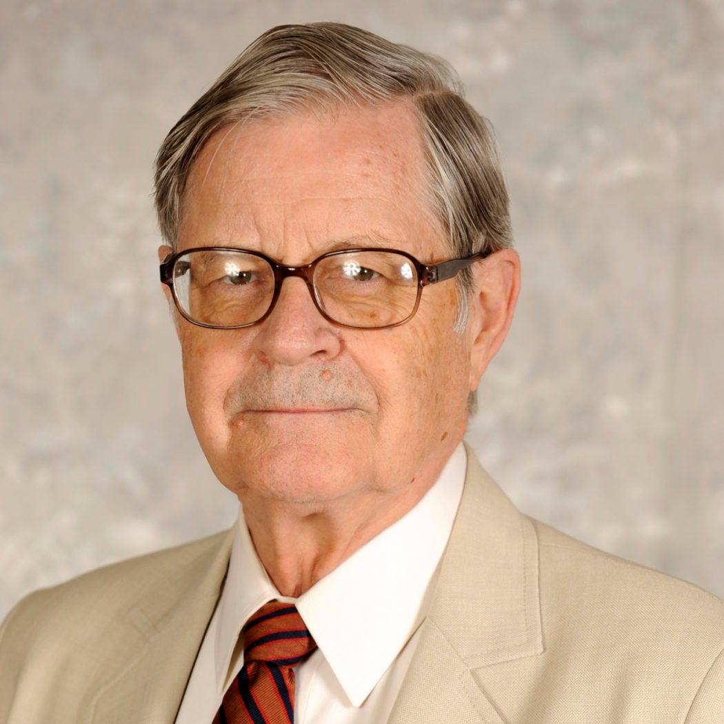 Dr. John Voll