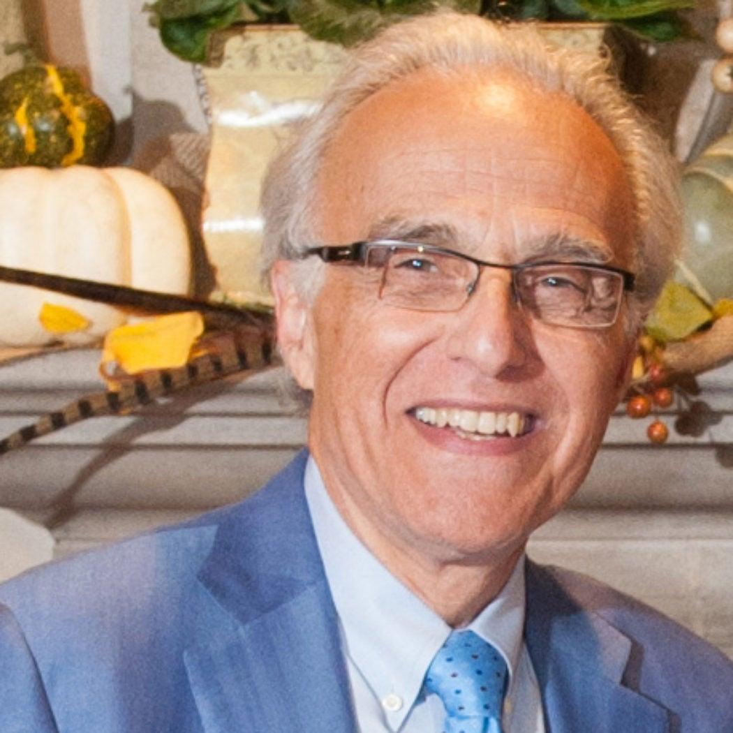 Headshot of John Esposito