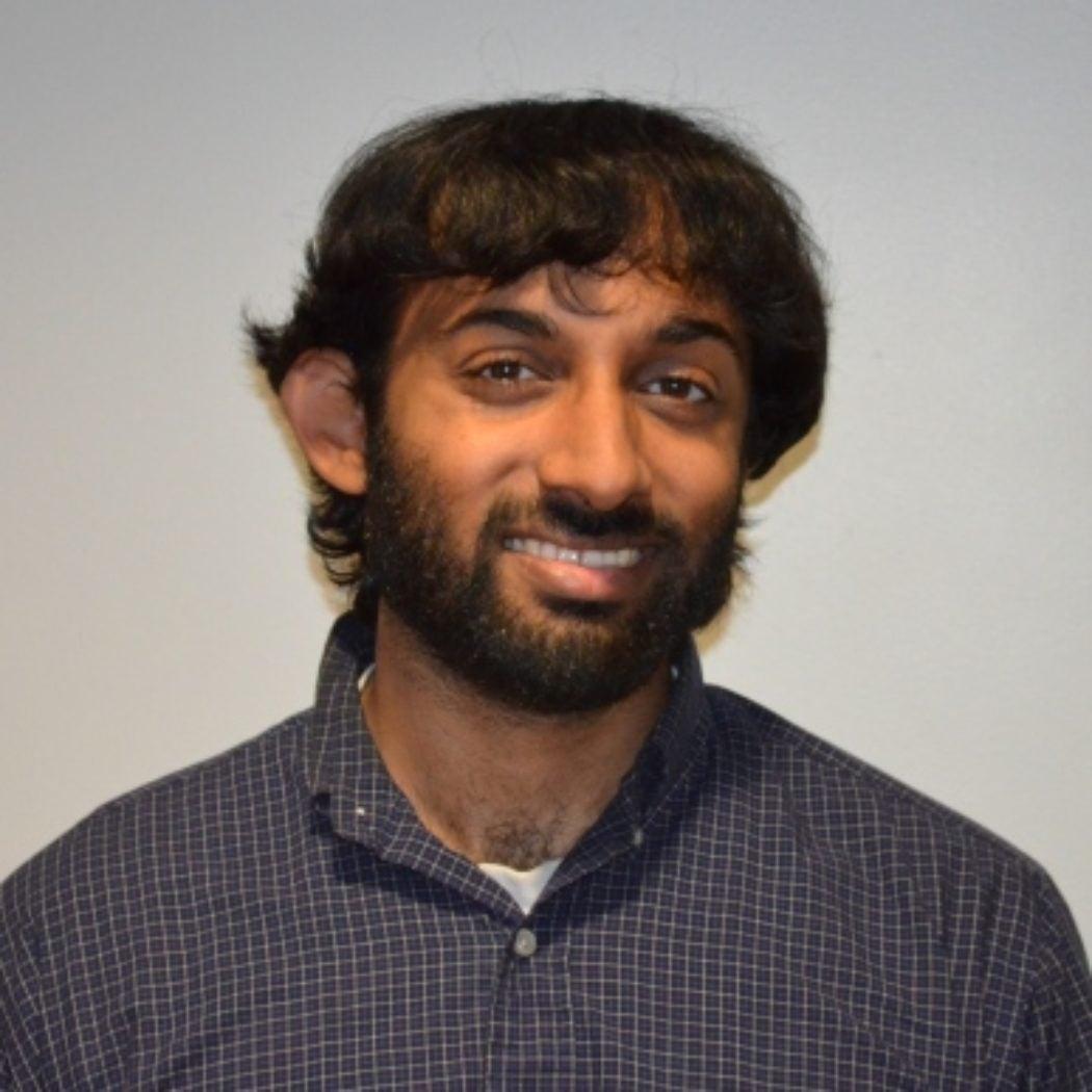 Headshot of Younus Mirza