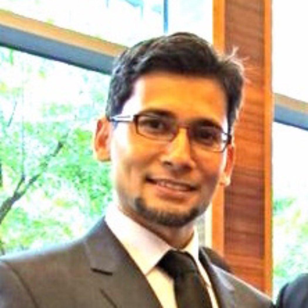Khairudin Aljunied headshot