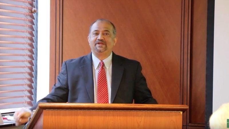 Dr. Muqtedar Khan